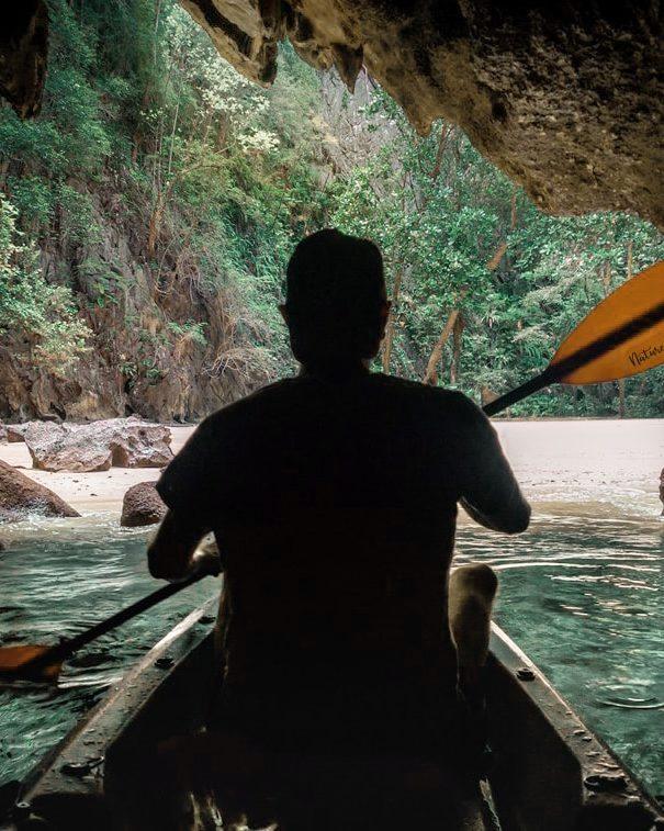 Emerald-cave-kayaking